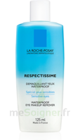 Respectissime Lotion waterproof démaquillant yeux 125ml à CANALS