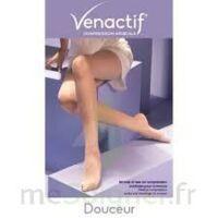 Gibaud Venactif - Collant Douceur noir - Classe 2 - taille 2 -  Normal à CANALS