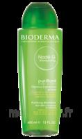Node G Shampooing Fluide Sans Parfum Cheveux Gras Fl/400ml à CANALS