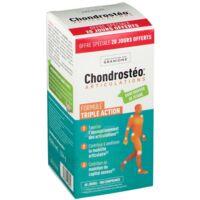 Chondrosteo+ Comprimés B/180 à CANALS