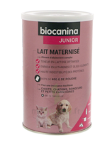 Biocanina Lait poudre maternisé B/400g à CANALS