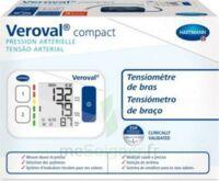 Veroval Compact Tensiomètre électronique Bras à CANALS