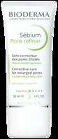 Sebium Pore Refiner Concentré Correcteur Pores Dilatés T/30ml à CANALS
