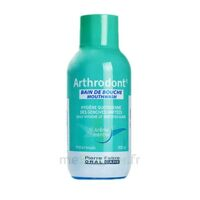 Arthrodont Bain Bch Fl300ml1 à CANALS