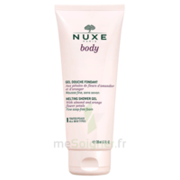 Gel Douche Fondant Nuxe Body200ml à CANALS