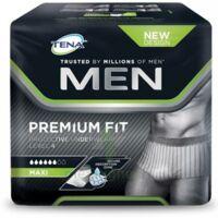 Tena Men Premium Fit Protection Urinaire Niveau 4 L Sachet/10 à CANALS