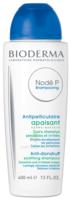 NODE P Shampooing antipelliculaire apaisant Fl/400ml à CANALS