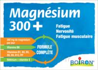 Boiron Magnésium 300+ Comprimés B/80 à CANALS