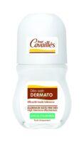 Rogé Cavaillès Déodorants Déo Soin Dermatologique Roll-on 50ml