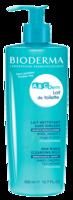 Abcderm Lait De Toilette Fl/500ml à CANALS