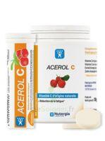 Acerol C Vitamine C Naturelle Comprimés Pot/60 à CANALS