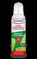 Paranix Moustiques Lotion Zones Tropicales Aérosol/125ml à CANALS