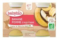 Babybio Pot Banane Pomme à CANALS