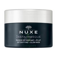 Insta-masque - Masque Détoxifiant + éclat50ml à CANALS