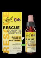 Rescue® Kids Compte-gouttes - 10 Ml à CANALS