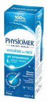 Physiomer Solution Nasale Adulte Enfant Jet Dynamique 135ml à CANALS