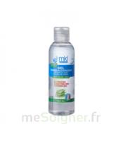 Mkl Gel Hydroalcoolique Mains Aloe Vera 100ml à CANALS