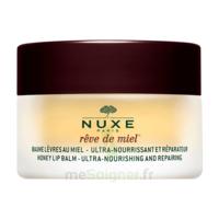 Nuxe Baume Lèvres Ultra-nourrissant Rêve De Miel®15g à CANALS