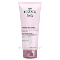 Gommage Corps Fondant Nuxe Body200ml à CANALS