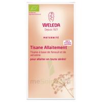 Weleda Tisane Allaitement 2x20g à CANALS