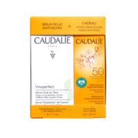 Caudalie Vinoperfect Coffret Sérum + Spf50 - 25ml Offert à CANALS