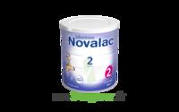Novalac 2 Lait En Poudre 2ème âge B/800g à CANALS