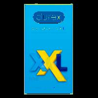 Durex Comfort Xxl Préservatif Lubrifié B/10 à CANALS