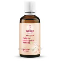 Weleda Huile De Massage Du Périnée 50ml à CANALS
