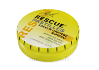 Rescue® Pastilles Orange - Bte De 50 G à CANALS